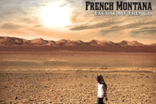 Thumbnail image for New Music From French Montana &#8211; &#8220;Trap House&#8221; Featuring Birdman And Rick Ross