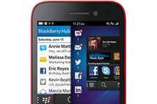 Thumbnail image for Blackberry Unveils The New Q5 Smartphone
