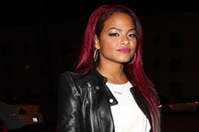 Thumbnail image for I Am Christina Milian:  How Do I Look?