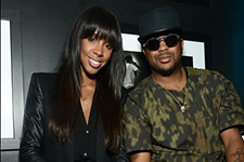 "Thumbnail image for New Music From The-Dream Featuring Kelly Rowland – ""Where Have You Been"""