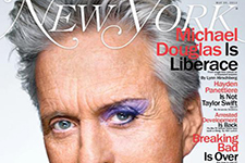 Thumbnail image for Not Exactly How We Wanted To See Michael Douglas&#8230;