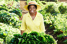 Thumbnail image for Would You Buy Fresh Produce From Oprah Winfrey's Organic Farm?