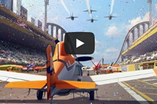 "Thumbnail image for Will You Take The Kids To See Disney's New Animated Film ""Planes"" (Trailer)"
