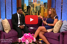 Thumbnail image for Ray J Talks I Hit It First, Kim Kardashian And Kanye West On Wendy Williams