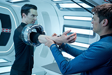 Thumbnail image for 'Star Trek Into Darkness' Is The #1 Movie In The Country
