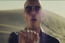 "Thumbnail image for T.I. Releases ""Hello"" Music Video With Cee Lo Green"