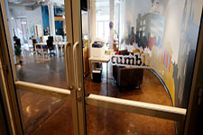 Thumbnail image for Tumblr Employees Will Make $371,000 Each From The Yahoo! Sale…  Except
