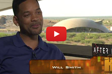 "Thumbnail image for ""Ye Has Been Pushing Me A Little Bit"" – Will Smith On Working With Kanye West In The Studio"