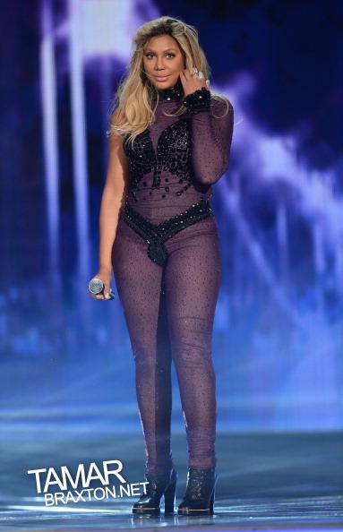 Tamar Braxton Thong Outfit Newhairstylesformen2014 Com