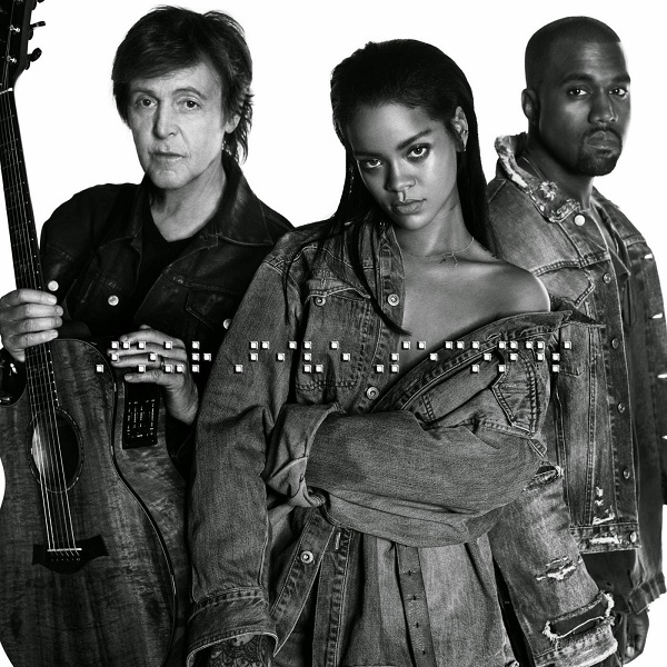 FourFiveSeconds-Single